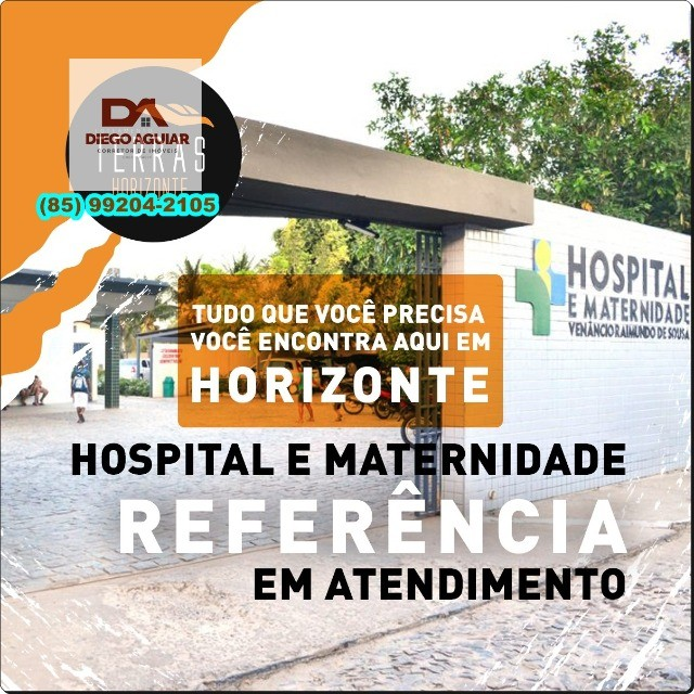 Loteamento Terras Horizonte &*¨%$ - Foto 3