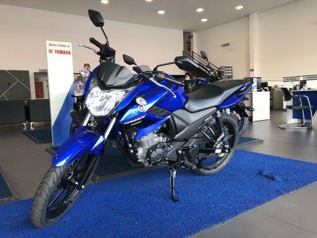 Yamaha Fazer 150 Ubs - Foto 5