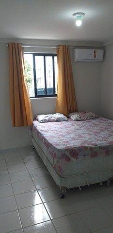 Apartamento para aluguel tem 63 metros2, 2 quartos, mobiliado, em Cabo Branco - João Pesso - Foto 9
