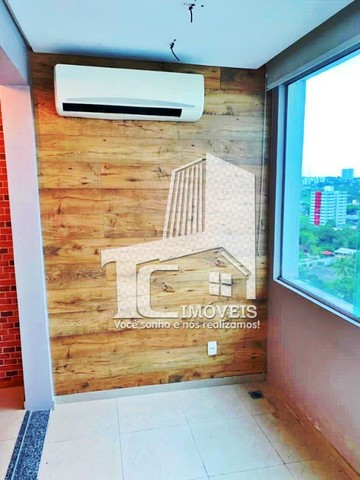 Vendo Apartamento The Sun - Parque 10, próximo ao Detran/3 Qtos - Foto 2