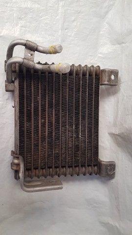 Radiador de Óleo Hyundai HR 2.5 / K 2500 Ano 2005 até 1012 - Foto 2