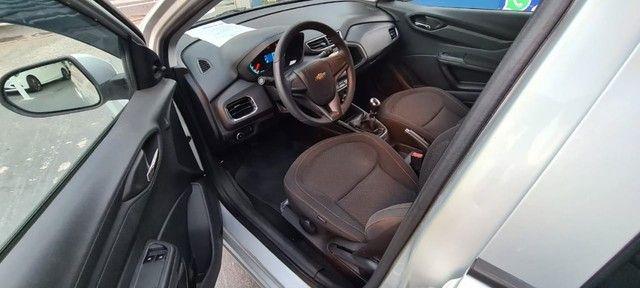 GM Onix LT 1.0 Flex 2013 Completo - Aceitamos Troca! - Foto 17
