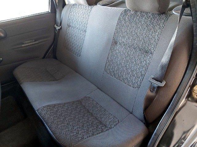 Gm Corsa Classic Sedan Spirit 1.0 4p Completo - Foto 12