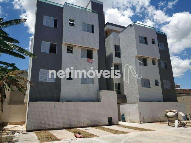 Apartamento à venda com 2 dormitórios em Santa mônica, Belo horizonte cod:798018