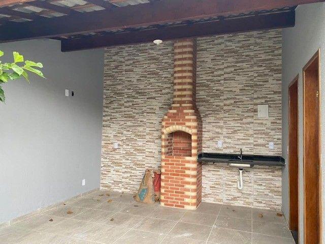 Bela Casa 3 quartos entre 34 e 35 excelente localização Itaipuaçu Maricá - Foto 16