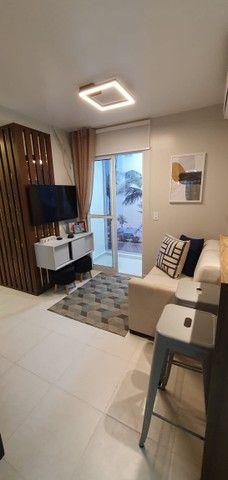 Apartamentos de 2 dormitório no Ponta Negra - Foto 2