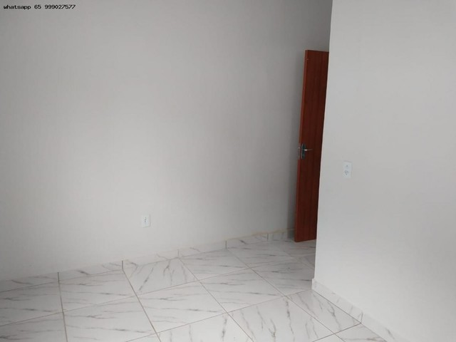 Casa para Venda em Várzea Grande, Cristo Rei, 2 dormitórios, 2 banheiros, 2 vagas - Foto 11