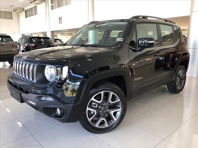 Jeep Renegade 1.8 16v Longitude - Foto 2