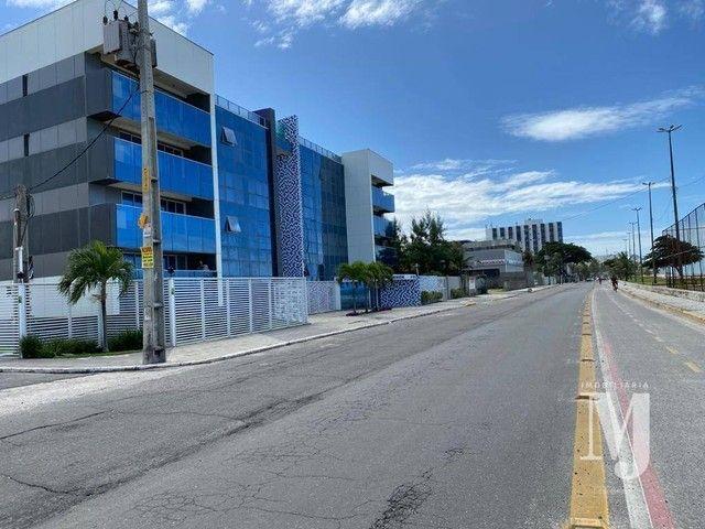 Apartamento com 1 dormitório para alugar, 38 m² por R$ 3.500/mês - Boa Viagem - Recife/PE - Foto 3