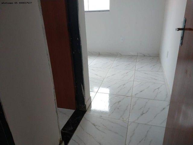 Casa para Venda em Várzea Grande, Cristo Rei, 2 dormitórios, 2 banheiros, 2 vagas - Foto 10