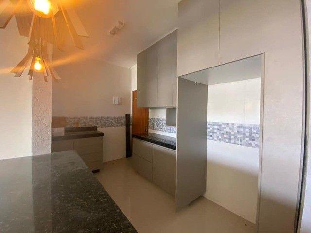 Bela Casa 3 quartos entre 34 e 35 excelente localização Itaipuaçu Maricá - Foto 3