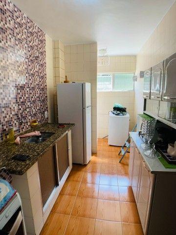 Apartamento para aluguel por temporada com 70 metros quadrados com 1 quarto! MOBILIADO - Foto 8