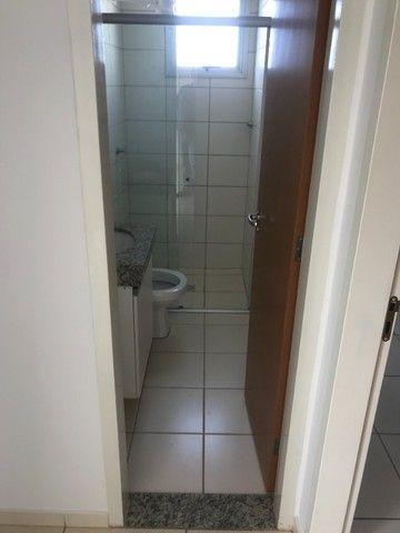 Vende-se Apartamento 2 Quartos sendo 1 suíte, Cond. Portal das Flores, St. Negrão De Lima - Foto 11