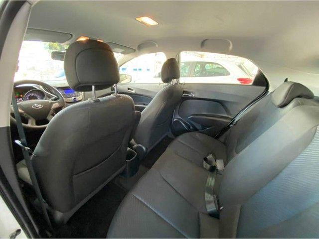 Hyundai HB20 1.6 Comfort Plus Automático - Foto 8