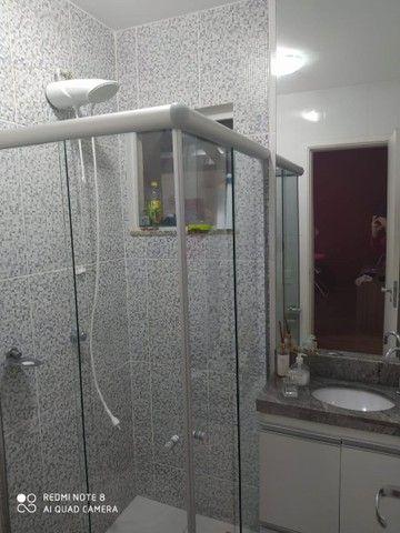 Vendo Apartamento com 2 áreas Privativas iporanga  - Foto 2