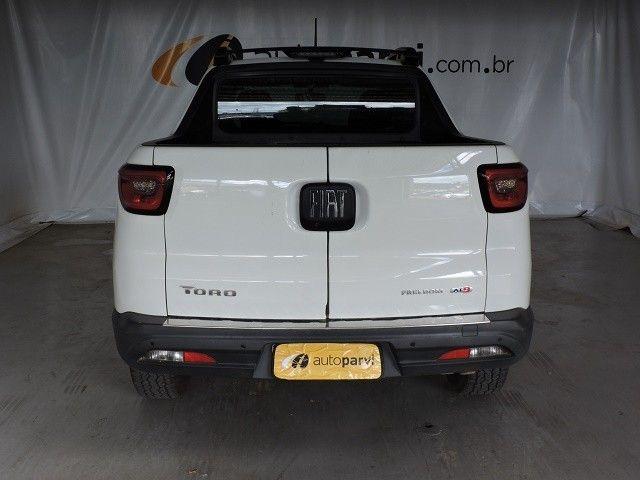 FIAT TORO 2.0 16V TURBO DIESEL FREEDOM 4WD AT9 - Foto 5
