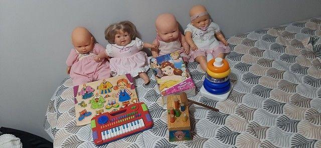 Vende brinquedos  - Foto 4