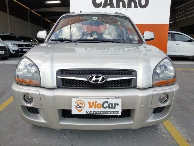 Hyundai Tucson 2.0 16V Flex Aut. - Foto 2