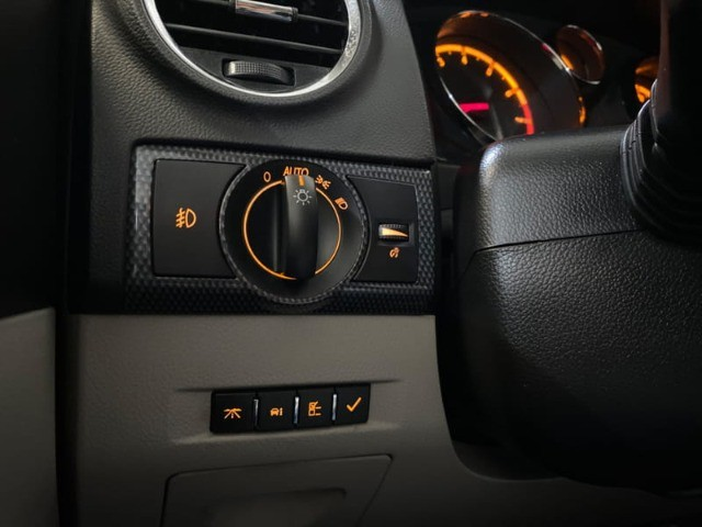 Chevrolet Captiva Sport 2.4 FWD 185cv Automática 2010 - Foto 19