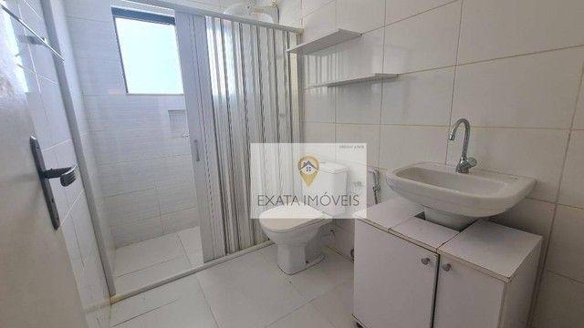 Casa duplex 3 quartos, com amplo quintal/ varanda/ churrasqueira, Enseada das Gaivotas/ Ri - Foto 17