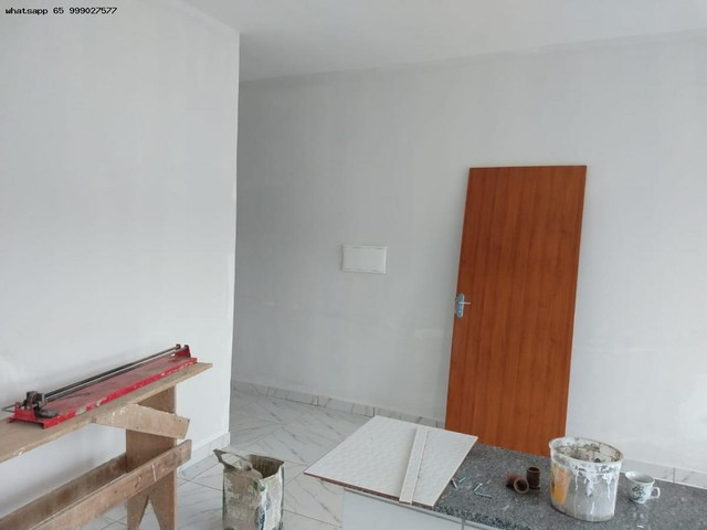 Casa para Venda em Várzea Grande, Cristo Rei, 2 dormitórios, 2 banheiros, 2 vagas - Foto 17