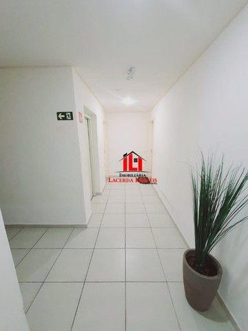 Apartamento no Flex Tapajós/ 02 Quartos/ São 01 Suítes/ 3ºAndar - Foto 10