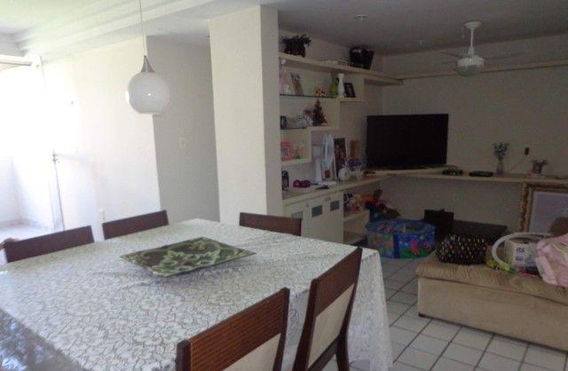 Apartamento em ótima localização em Manaíra 2 quartos