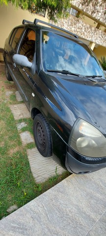 Clio sedan 1.0 16v - Foto 5