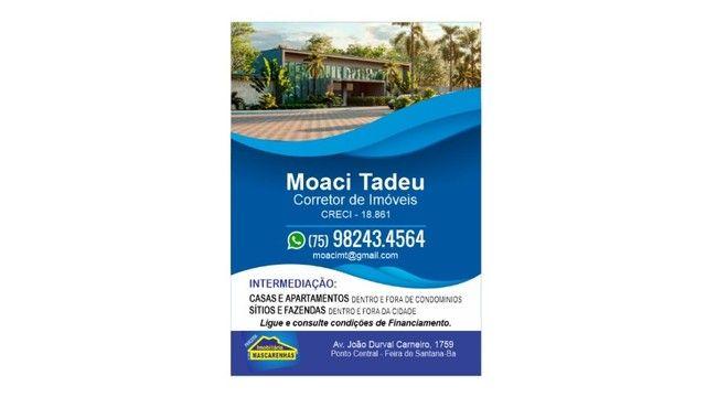 Vendo Casa em construçao - Tomba - Tamandari - Foto 18