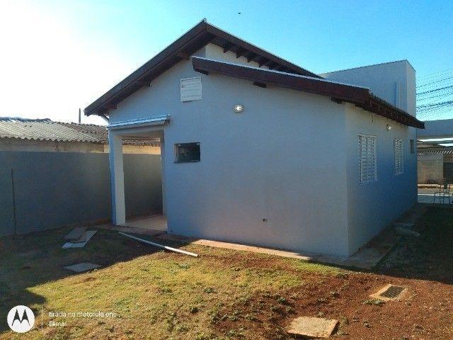 Linda Casa no Estrela do Sul com Planejados - Foto 19