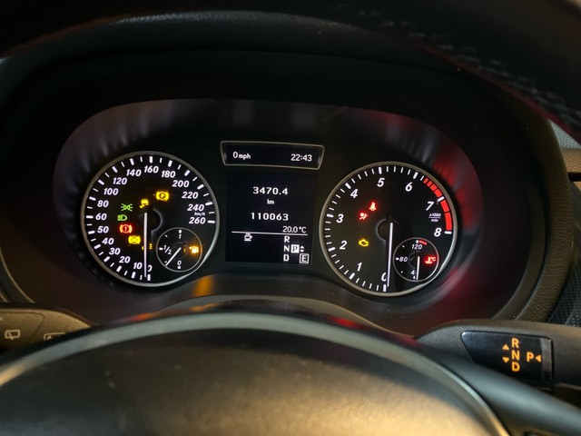 Mercedes bens B200 2013 - Foto 11