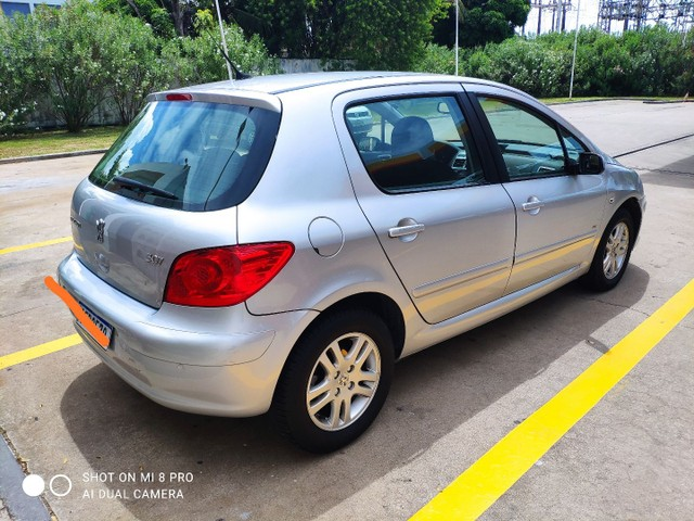 PEUGEOT 307 1.6 2012 FLEX R$ 27.900 - Foto 3