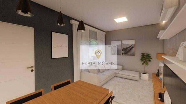 Lançamento! Casas lineares 3 quartos, com piscina/ varanda gourmet, Floresta das Gaivotas/ - Foto 12