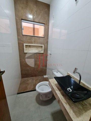 Casa com 3 quartos - Bairro Papillon Park em Aparecida de Goiânia - Foto 7