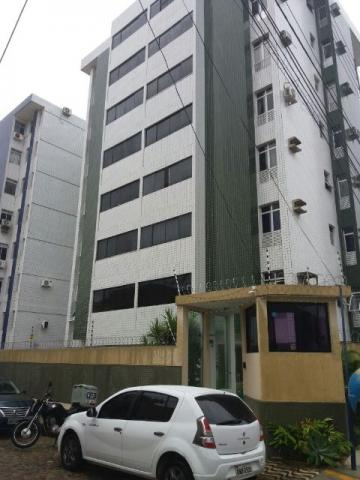 Apartamento com 2 suítes, 90m² em Lagoa Nova, Barro Vermelho - Edifício Cynara