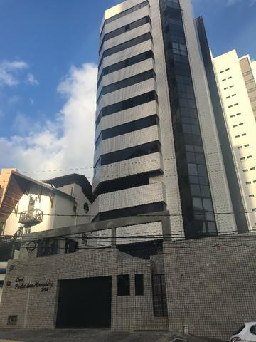 Vendo apartamento em Petrópolis