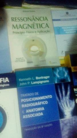 Coleção Radiologia Médica (Mundial)