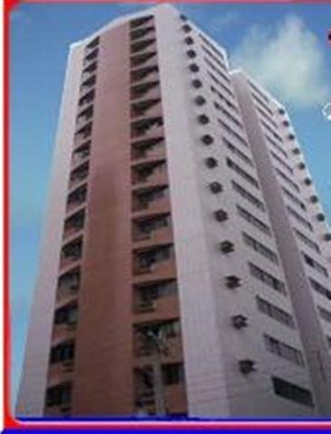 Apartamento Parnamirim