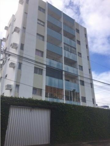 Vende-se - 2 Quartos - 81m² - Campo Grande