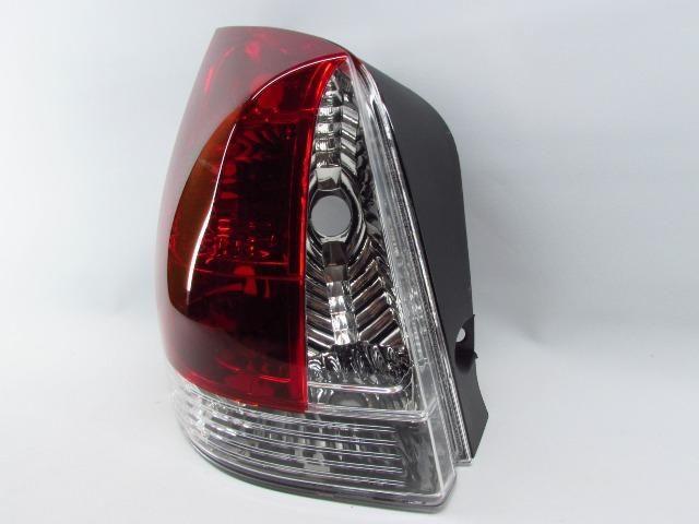 Lanterna Traseira Palio G3 2004 2012 Bicolor Esquerdo - Foto 4