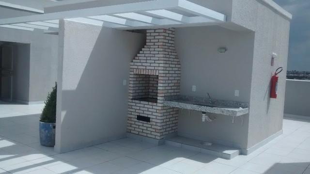 Apartamento 2 quartos com suíte. Ed. Altos de Taguatinga