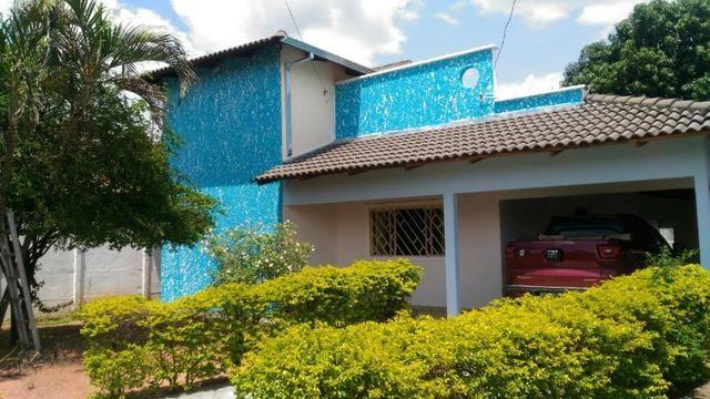 Vendo Casa em Paraiso do Tocantins