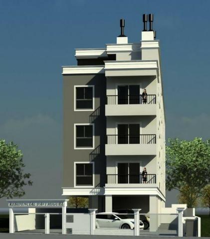 DAP0351-Ótimo apartamento com 2 dormitórios(1 suíte) à
