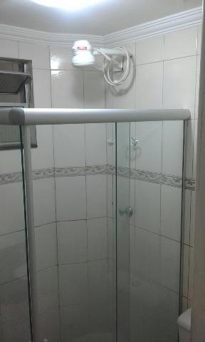 Apartamento no cond Vila Velha