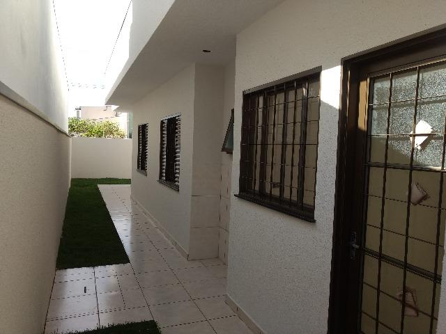 Casa com ótimo padrão bairro com muitas casas - Foto 11