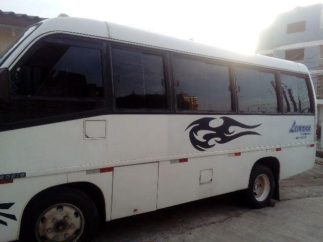 Micro onibus volareA8 - Foto 5