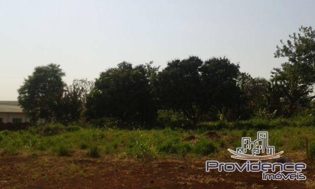 Barracão comercial com 2.500m² de terreno, à venda. cascavel velho, cascavel. - Foto 16