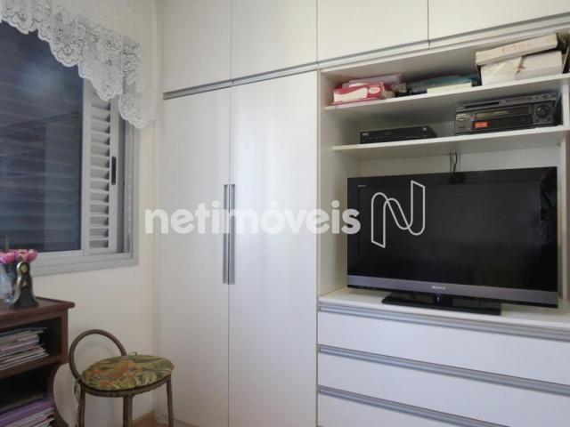 Apartamento à venda com 4 dormitórios em Funcionários, Belo horizonte cod:735808 - Foto 8