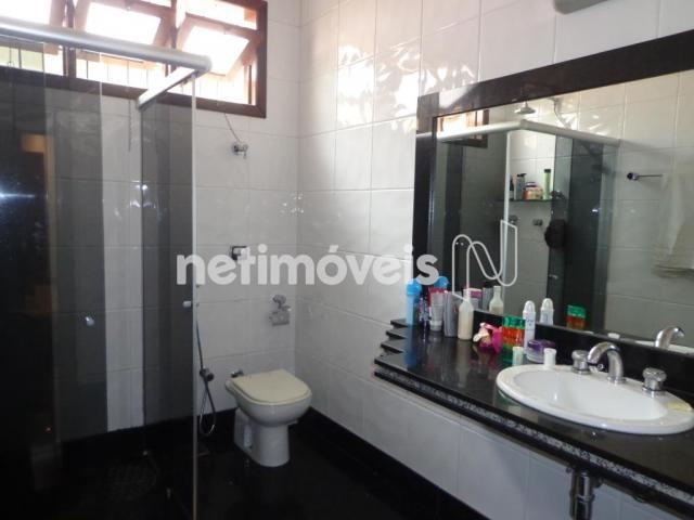 Casa à venda com 4 dormitórios em João pinheiro, Belo horizonte cod:55200 - Foto 7