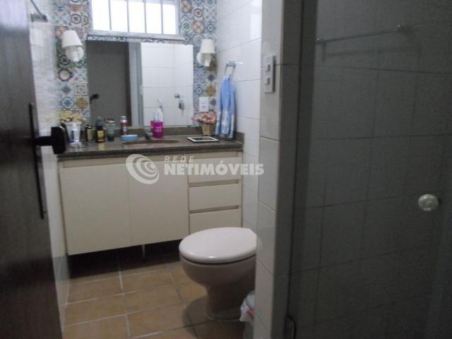 Apartamento à venda com 3 dormitórios em Estoril, Belo horizonte cod:474799 - Foto 16